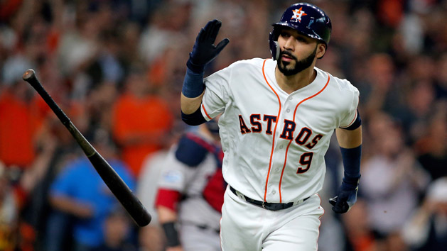 Twins agree to deal with INF/OF Marwin Gonzalez