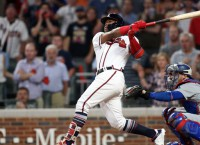 Cubs take on Braves and new $100M OF Acuna