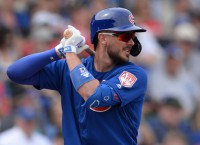 Report: Kris Bryant subject of Cubs-Blue Jays talks