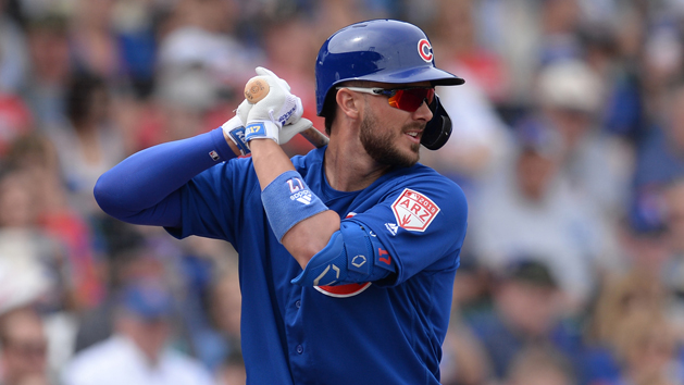 Fantasy Forecast: Kris Bryant, 3B, Chicago Cubs