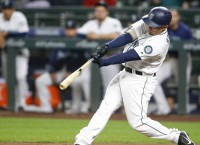Seattle 3B Seager could miss April, May