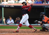 Mets acquire Francisco Lindor in trade with Indians