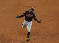 Indians hope to have Lindor back vs. Braves