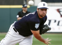 Tommy John surgery recommended for Tigers' Fulmer
