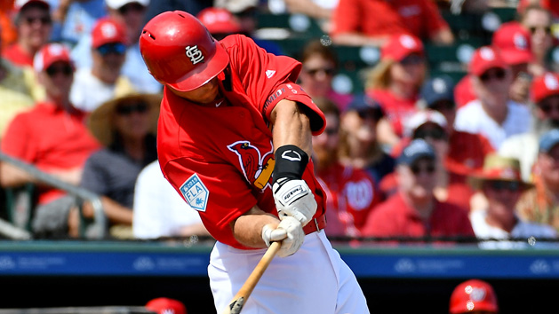 Fantasy Forecast: Paul Goldschmidt, St. Louis