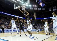 Duke Survives UCF, 77-76, advnaces to Sweet 16