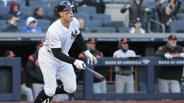 Boone: Judge, Stanton set for rehab in Triple-A