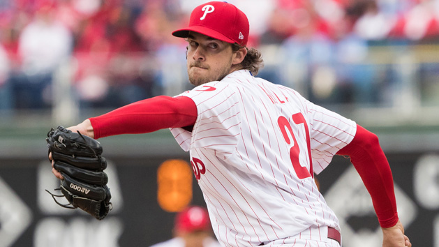 Phillies open homestand against Marlins