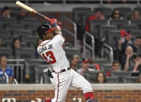 Braves' Fried faces tougher Rockies lineup this time