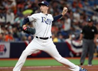 Rays' Snell looks to bounce back vs. Rockies