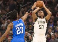 NBA playoff matchups: Pistons earn shot at Bucks