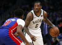 Bucks on brink of first playoff series win in 18 years
