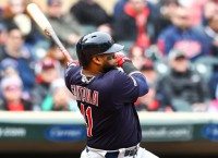Indians hope home opener sparks offense