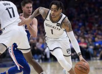 Sixers want to be more physical vs. Nets in Game 2