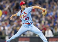 Cardinals look to Hudson again as they face Rockies