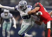 Cowboys, Lawrence agree for five years, $105M
