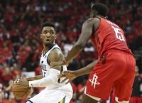 Defense keeps Jazz alive against Rockets