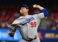 Dodgers' Ryu headed to IL with groin injury