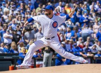 Cubs place Lester on 10-day IL