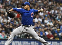 Cubs reinstate Quintana, Chatwood from IL