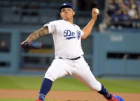 Urias suspended 20 games for May incident