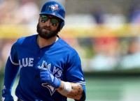 Blue Jays ship OF Pillar to Giants