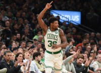 Celtics' Smart (oblique) out four to six weeks