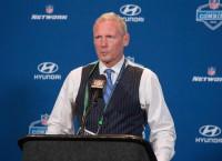 Mayock aims not to 'mess up' Raiders' draft chances