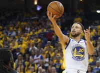Warriors to keep pedal down in Game 2 vs. Blazers