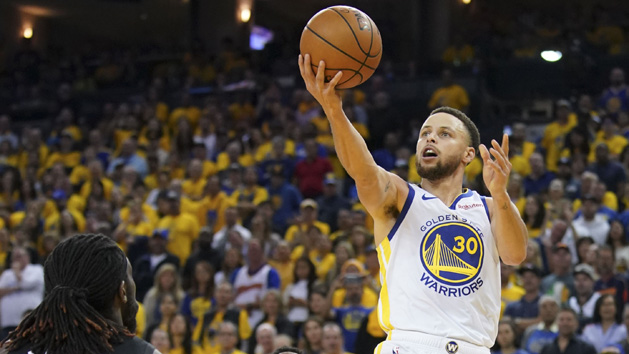 Warriors' Curry confirms March 1 return date