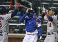 After rocking deGrom, Twins prep for Syndergaard