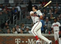 Nationals, Braves ready for four-game set