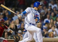 Marlins up next for red-hot Cubs