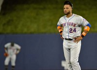 Mets' Callaway defends Cano after latest issue