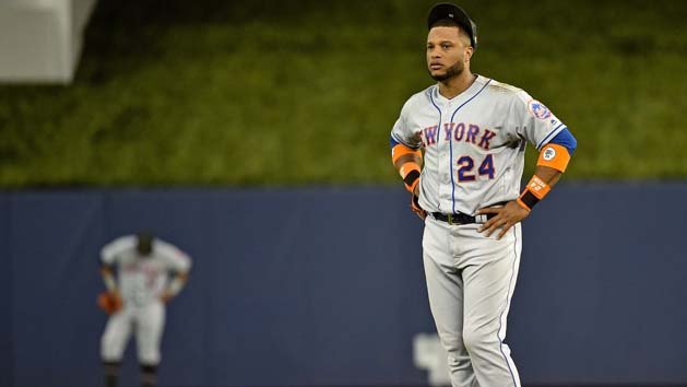 Mets activate Cano from IL