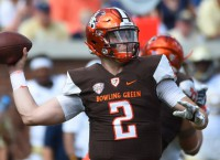 Bowling Green QB Doege enters transfer portal