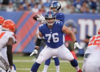 Giants LT Solder undergoes ankle surgery