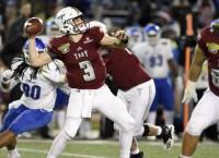 Troy QB Smith transfers to Kentucky