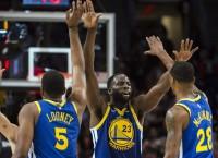 Warriors slight favorite over Raptors in Game 6