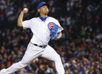 Cubs ready for first look at Alzolay as starter