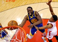 Dubs want a more aggressive defense in Game 2