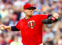 Twins hope Gibson's return adds spark against Nats