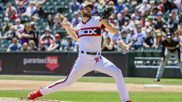 Giolito looks to maintain dominance against Yankees