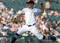 Tigers, Royals rekindle CWS memories in Omaha