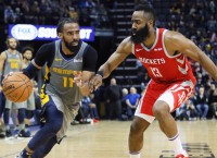 Memphis trades Conley to Utah for 3 players, two 1s