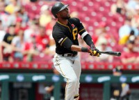 Pirates host Braves after much-needed breather