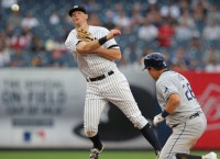 AL East preview: Yanks are favorites, Rays in pursuit