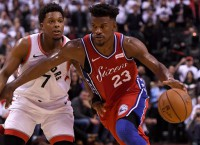 Reports: Heat land 76ers' Butler in sign-and-trade