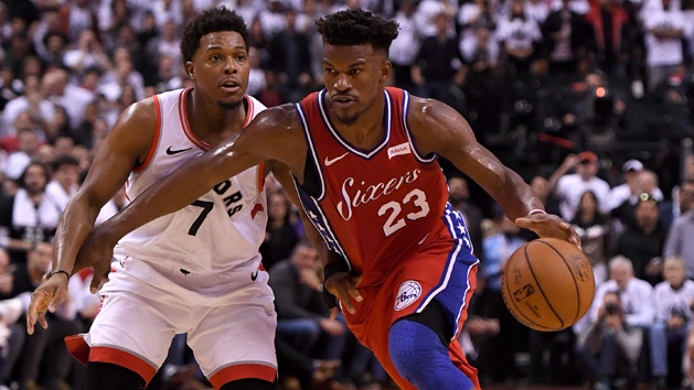 Reports: Heat land 76ers' Butler in sign-and-trade | Lindy's