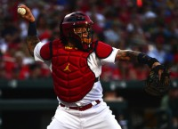 Molina among Cards to test positive for COVID-19